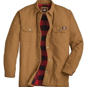 💥NWT Men's Dickies Jacket (size L)